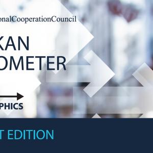 Balkan Barometer 2021 - INFOGRAPHICS