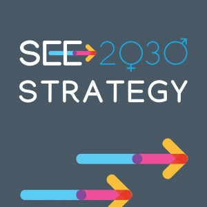 South East Europe Strategy 2030