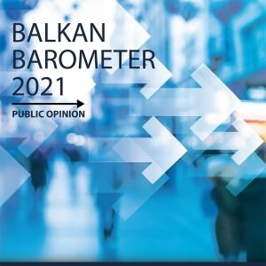 Balkan Barometer 2021 - Public Opinion