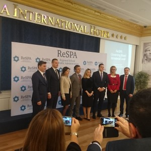 Ministers in charge of Public Administration Reform from Western Balkan economies endorse Recommendations on Public Participation in decision-making process