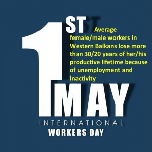 1st May, International Workers Day