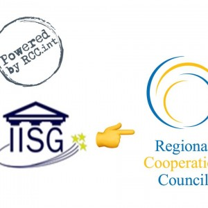 RCC takes IISG – Western Balkans' internal security governance platform under its wing