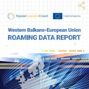 Western Balkans-European Union Roaming Data Report