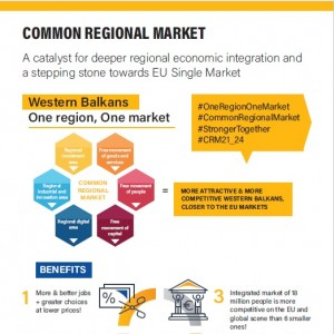 Common Regional Market Factsheet