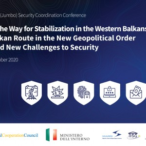 5th Regional (Jumbo) Security Coordination Conference taking place 19-20 November 2020