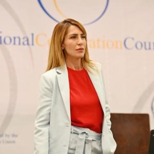 Talking Points by Secretary General of the Regional Cooperation Council, Majlinda Bregu at Western Balkans Berlin Process Summit