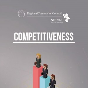 Competitiveness Brochure cover page