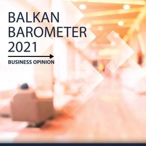 Balkan Barometer Business Opinion