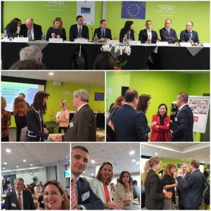 First European Union-Western Balkans ICT dialogue, taking stock on progress in the digital transformation of the region, in Brussels, 9 July 2019 (Photo: RCC/Pranvera Kastrati)