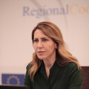 Meeting of the Ministers of Foregn Affairs  within the Berlin Process's Western Balkan Summit,  speech by RCC Secretary General