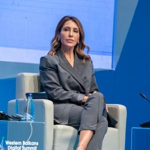 Talking Points by the RCC Secretary General at the Western Balkans Digital Summit 2021
