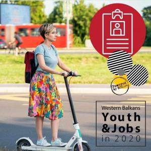 Brochure: Youth & Jobs in the Western Balkans