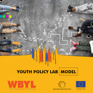YOUTH POLICY LAB MODEL