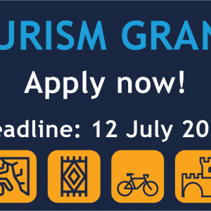 RCC launches the next grant call: 750,000 EUR for developing tourism in the Western Balkans