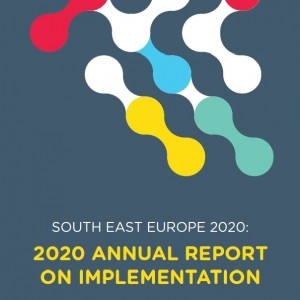 South East Europe 2020: Annual Report on Implementation for 2020