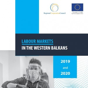 Labour Markets in the Western Balkans: 2019 and 2020