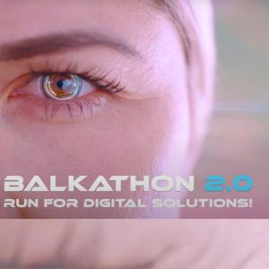 Tanja Maras, RCC's Expert on Digital Connectivity for Western Balkan Business on Balkathon