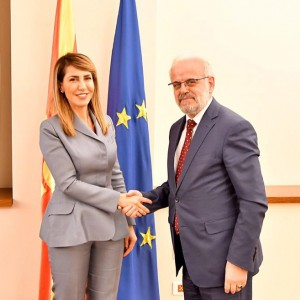 RCC's Majlinda Bregu: Skopje gives a tailwind for the entire region