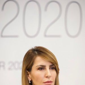 Secretary General of the Regional Cooperation Council (RCC), Majlinda Bregu