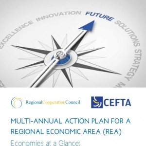 Brochure: Multi-Annual Plan for a Regional Economic Area (MAP REA)