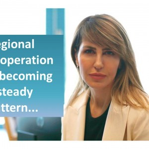 Regional cooperation is becoming a steady pattern to EU's magnetic attraction
