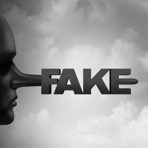 INFODEMIC - spreading fake news is almost as dangerous as spreading the virus (Photo: Shutterstock)