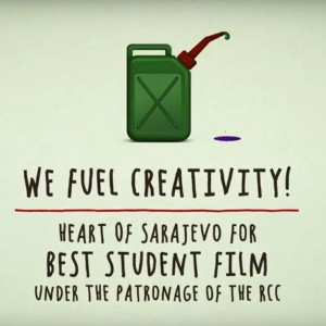 We fuel creativity!
