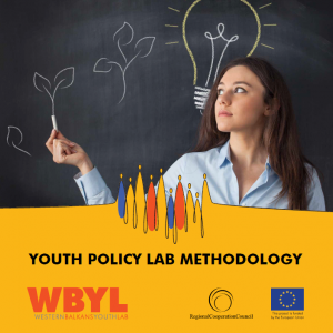 YOUTH POLICY LAB METHODOLOGY
