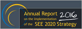 Annual Report on the Implementation of the SEE 2020 Strategy