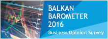 Balkan Business Barometer