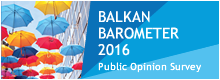 Balkan Opinion Barometer