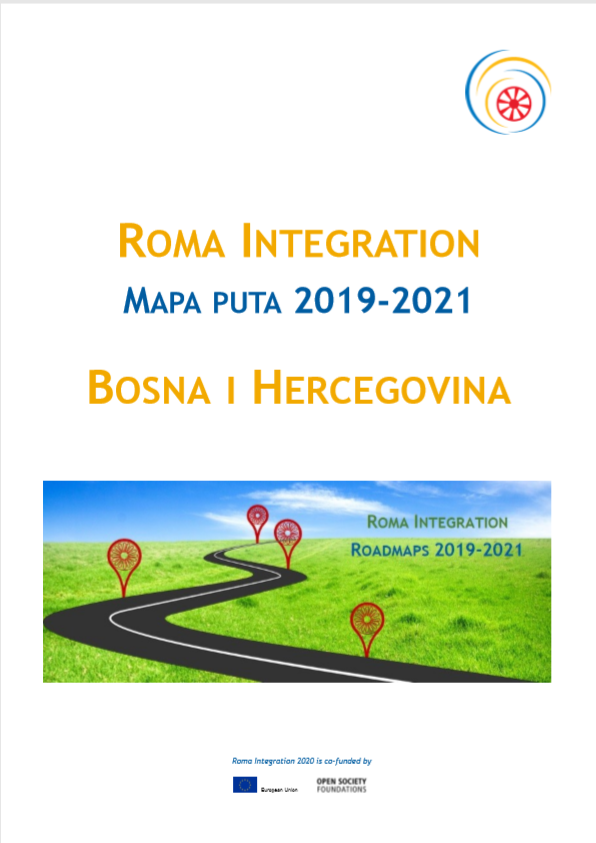 Roma Integration Roadmap Bosnia and Herzegovina 2019-2021