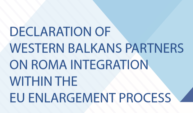 The Declaration of Western Balkans Partners on Roma Integration within the EU Enlargement Process