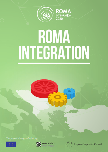 ROMA INTEGRATION 2020 BROCHURE