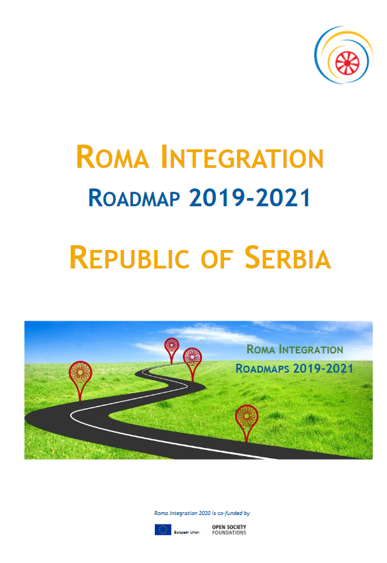 Roma Integration Roadmap Serbia 2019-2021
