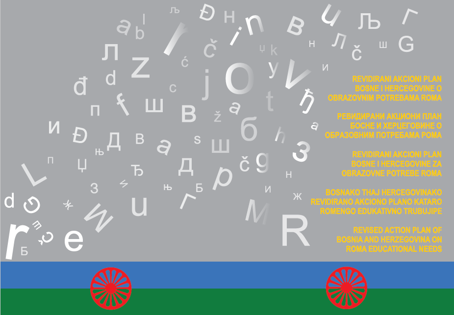 Bosnia and Herzegovina Action Plan on Education (in Bosnian, Romani and English language)