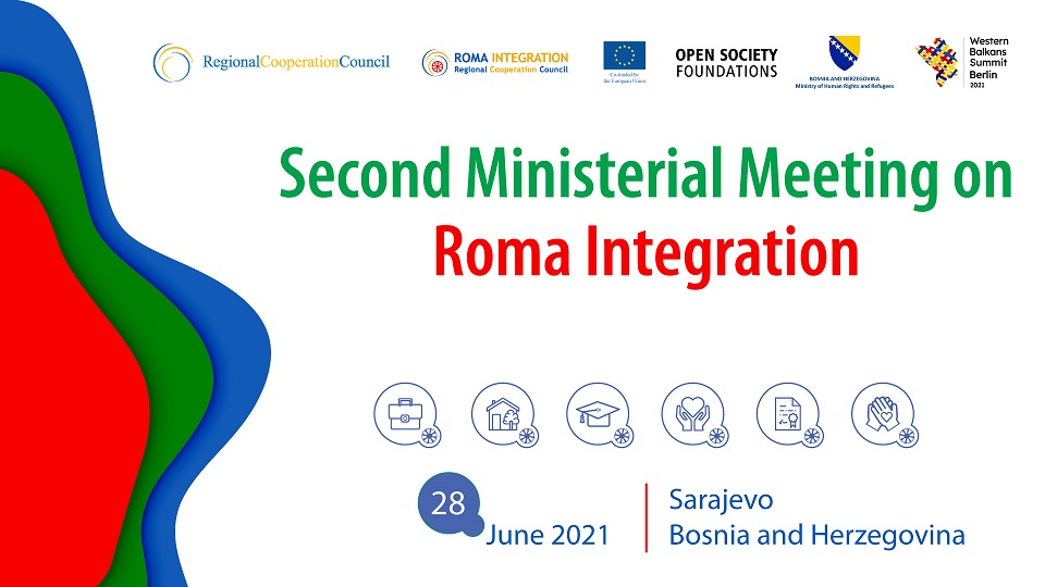 Final conclusions - Second Ministerial meeting on Roma integration