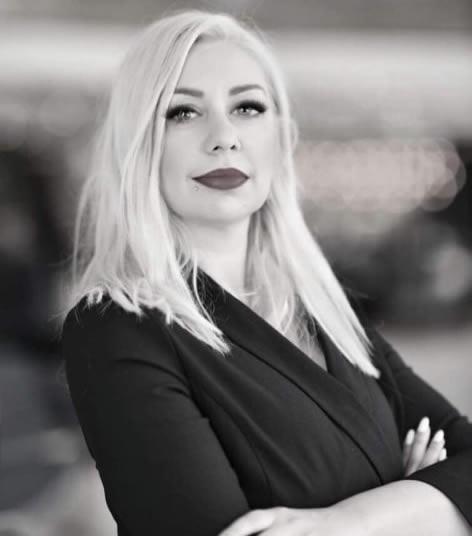 Shejla FIDANI