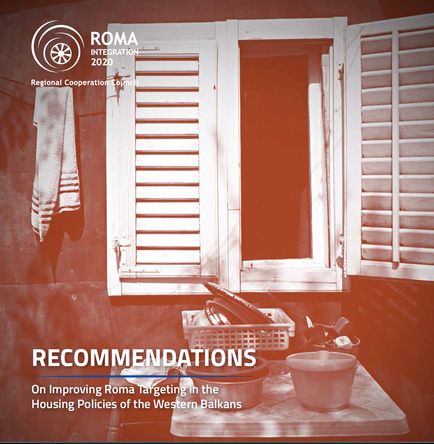 Recommendations on Improving Roma Targeting in the Housing Policies of the Western Balkans