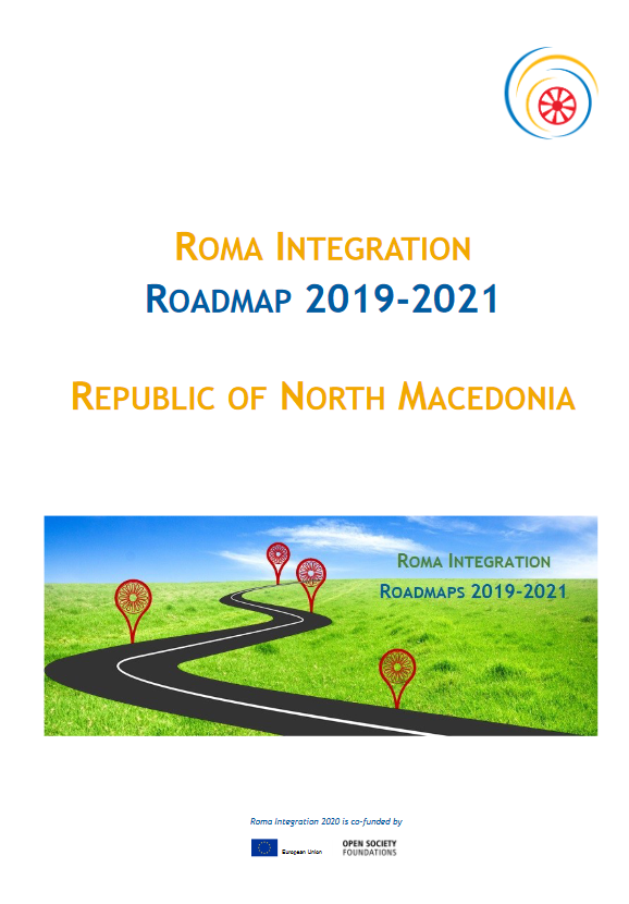 Roma Integration Roadmap Republic of North Macedonia 2019-2021