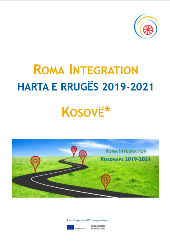 Roma Integration Roadmap Kosovo* 2019-2021