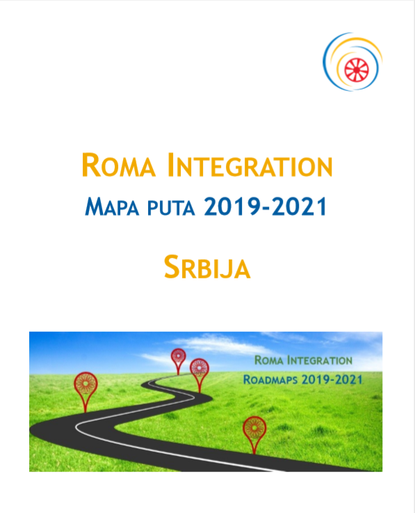 Roma Integration Roadmap Serbia 2019-2021