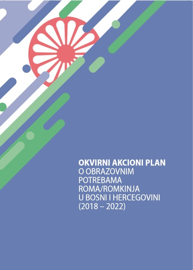 Framework Action Plan on Education