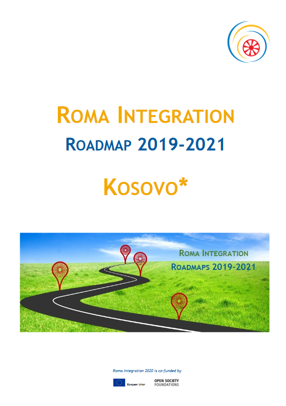Roma Integration Roadmap Kosovo* 2019-2021