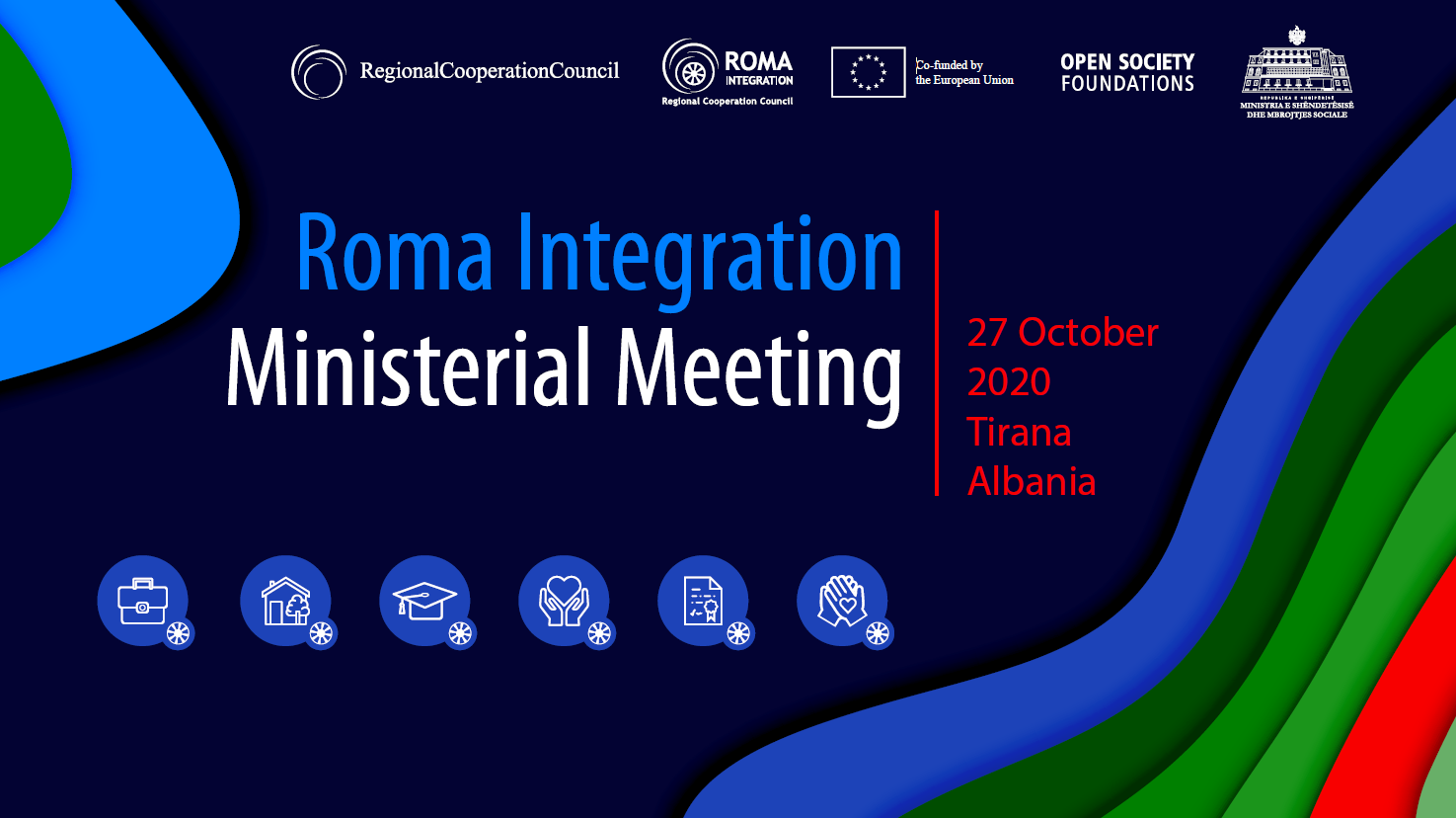 Conclusions of the Ministerial meeting on Roma Integration