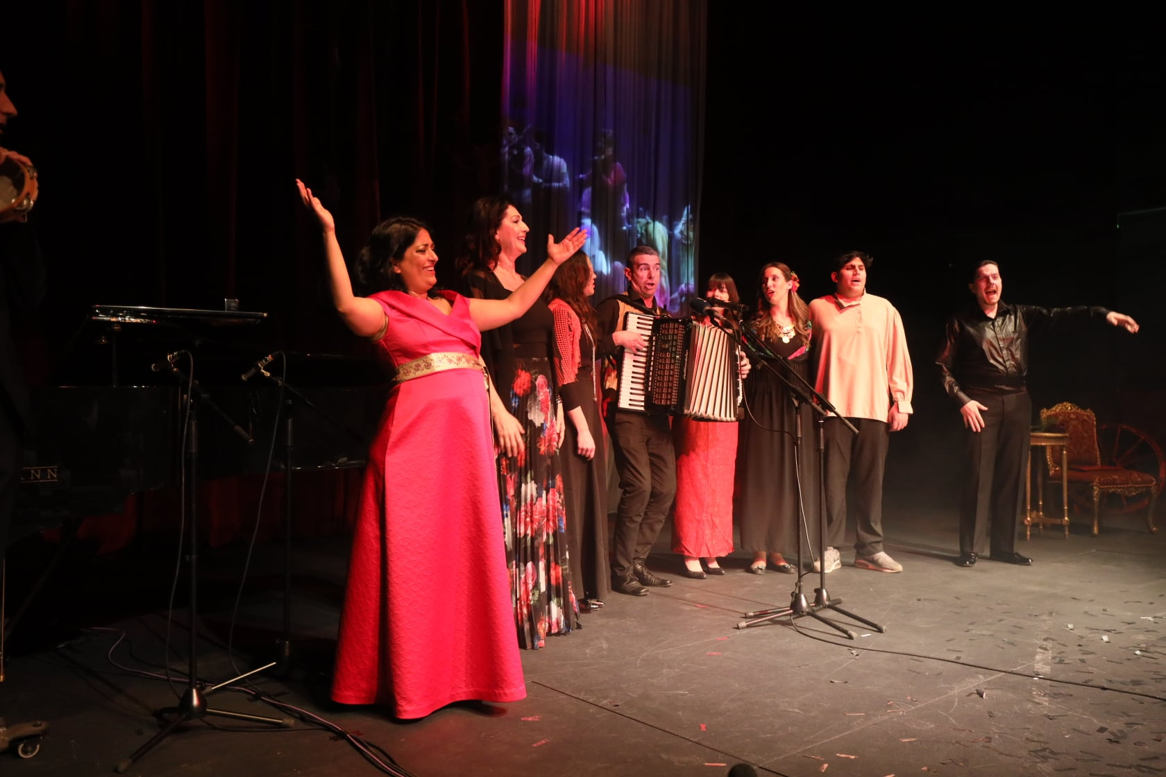 Photo credit: National Theater Belgrade