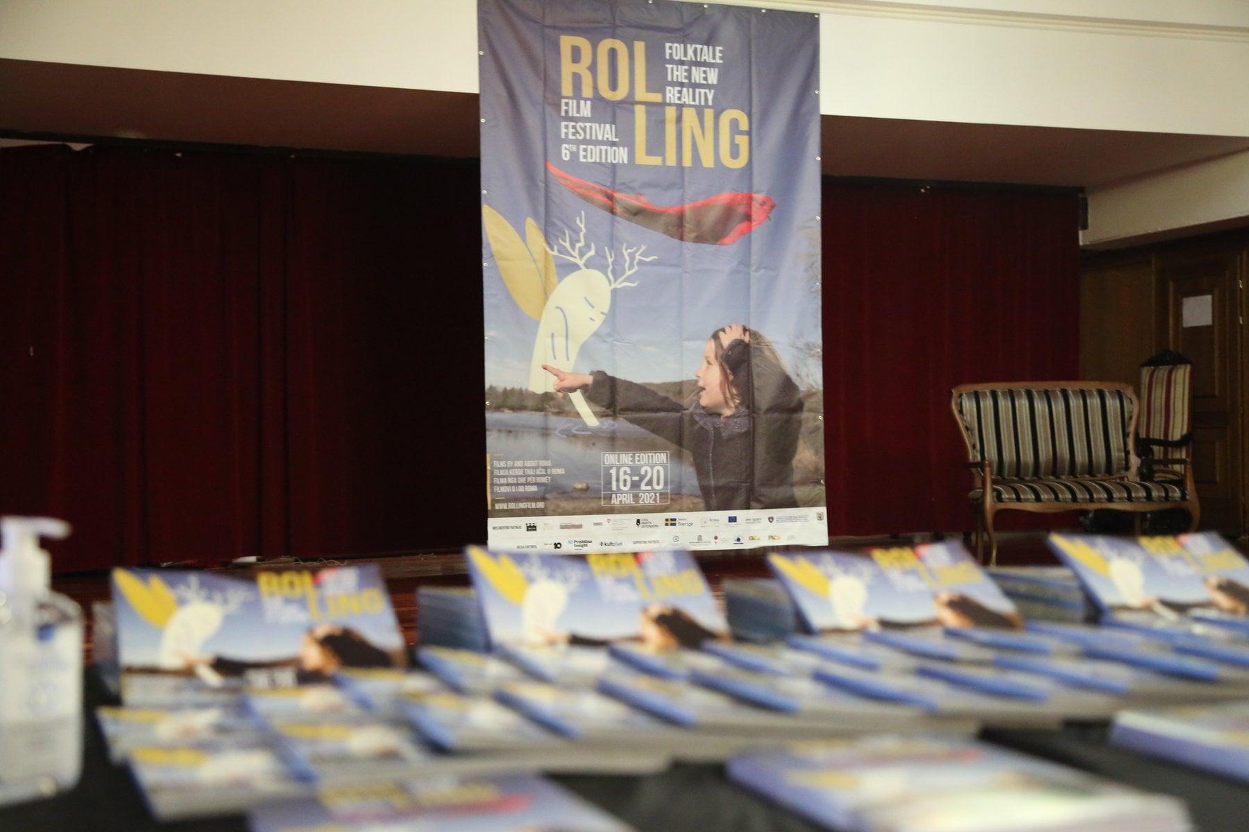 (photo: Rolling Film Festival)