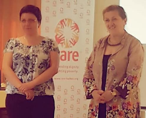 20170621 Care International workshop