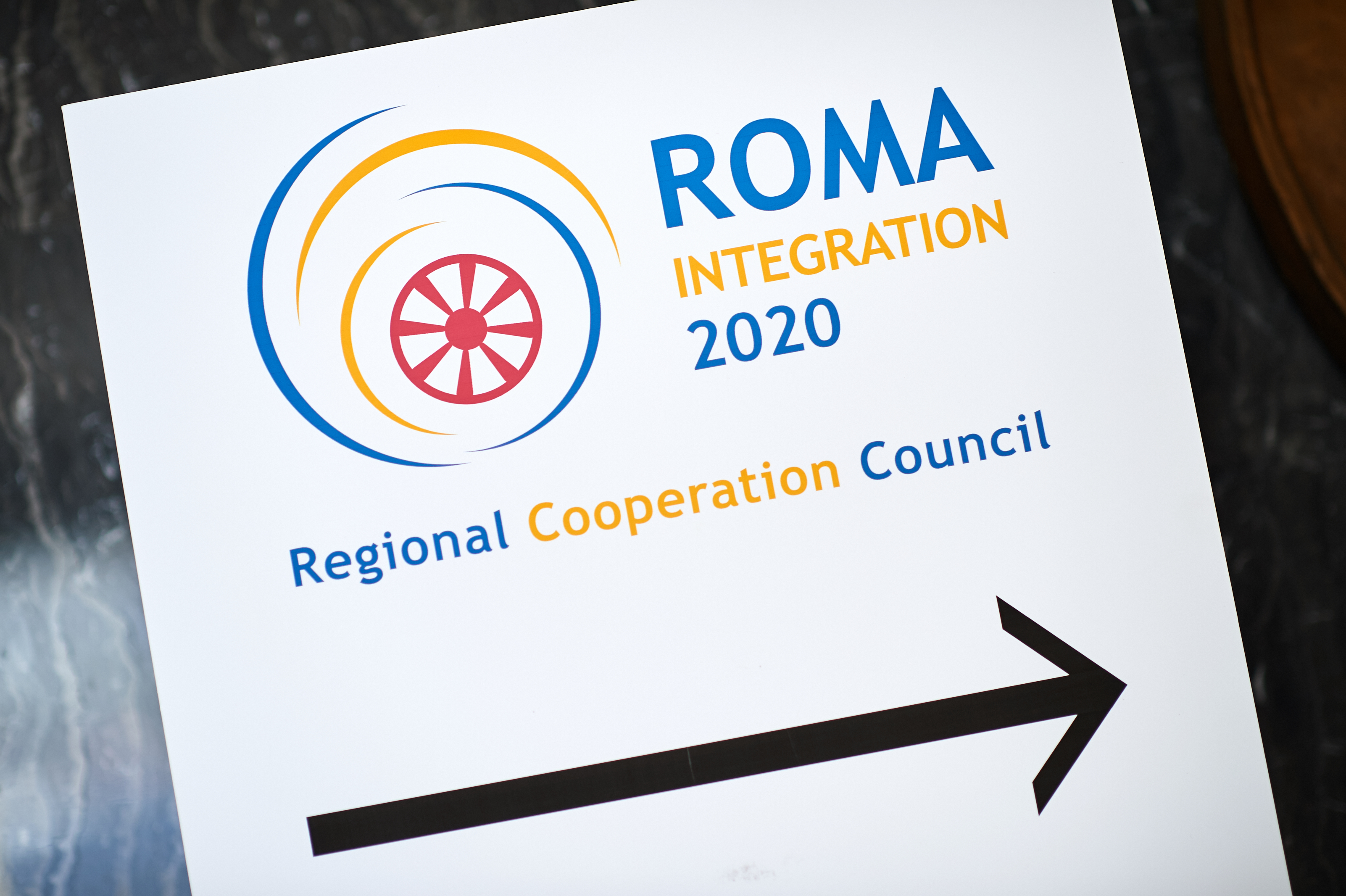 Roma Integration 2020