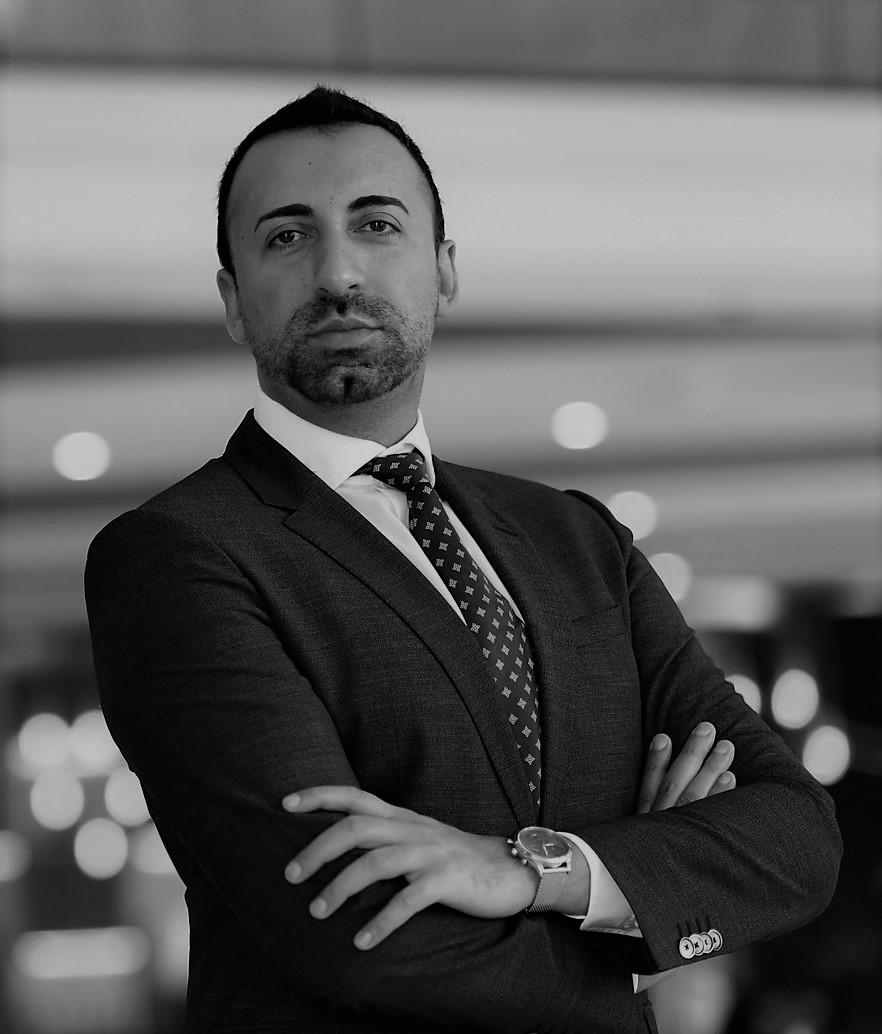 Orhan Usein, Head of Office, RCC Roma Integration